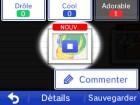 Screenshots de Flipnote Studio 3D sur 3DS