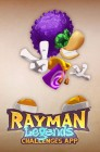 Artworks de Rayman Legends sur WiiU