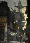 Artworks de Assassin's Creed IV : Black Flag sur WiiU