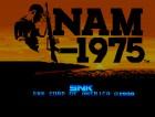 Screenshots de Nam-1975 (CV) sur Wii