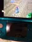 Screenshots maison de Pokémon X et Y sur 3DS