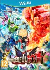 Boîte FR de The Wonderful 101 sur WiiU