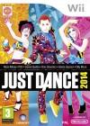 Boîte FR de Just Dance 2014 sur Wii