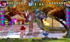 Screenshots de Carps and Dragons sur 3DS