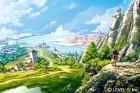 Artworks de WonderFlick  sur WiiU