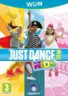 Boîte FR de Just Dance Kids 2014 sur WiiU