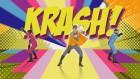 Screenshots de Just Dance Kids 2014 sur WiiU
