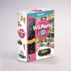 Boîte US de Wii Party U sur WiiU