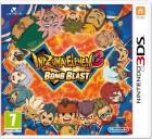 Boîte FR de Inazuma Eleven 3 : Foudre céleste / Feu explosif sur 3DS