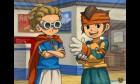 Screenshots de Inazuma Eleven 3 : Foudre céleste / Feu explosif sur 3DS
