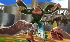 Screenshots de Toriko : Ultimate Survival sur 3DS