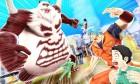 Artworks de Toriko : Ultimate Survival sur 3DS