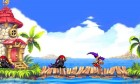 Capture de site web de Shantae and the Pirate's Curse sur 3DS