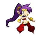 Artworks de Shantae : Half-Genie Hero sur WiiU