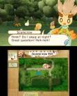 Screenshots de Hometown Story sur 3DS