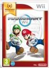 Boîte FR de Mario Kart Wii sur Wii