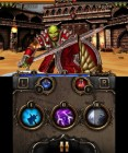 Screenshots de Rage of the Gladiator sur 3DS