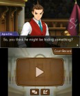 Screenshots de Phoenix Wright : Ace Attorney - Dual Destinies sur 3DS