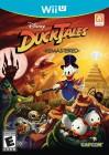 Boîte US de DuckTales Remastered sur WiiU