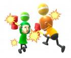 Artworks de Wii Party U sur WiiU