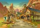 Artworks de Professeur Layton et l'Héritage des Aslantes sur 3DS