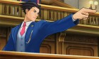 Artworks de Phoenix Wright : Ace Attorney - Dual Destinies sur 3DS