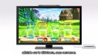 Divers de Wii Party U sur WiiU