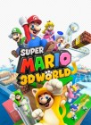 Artworks de Super Mario 3D World sur WiiU