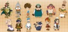 Capture de site web de Fantasy Life Link! sur 3DS