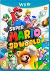 Boîte FR de Super Mario 3D World sur WiiU
