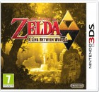 Boîte FR de The Legend of Zelda : A Link Between Worlds sur 3DS