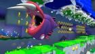 Screenshots de Sonic Lost World sur WiiU