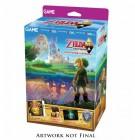 Photos de The Legend of Zelda : A Link Between Worlds sur 3DS