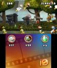 Screenshots de Crazy Chicken : Director's Cut 3D sur 3DS