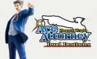 Capture de site web de Phoenix Wright : Ace Attorney - Dual Destinies sur 3DS