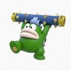 Artworks de Super Mario 3D World sur WiiU