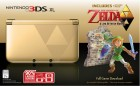 Boîte US de The Legend of Zelda : A Link Between Worlds sur 3DS