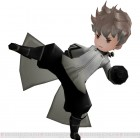 Artworks de Bravely Default : For the Sequel sur 3DS