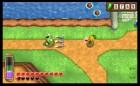 Screenshots de The Legend of Zelda : A Link Between Worlds sur 3DS