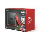 Boîte US de Wii Mini sur Wii Mini