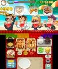 Screenshots de Brunch Panic sur 3DS