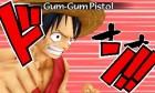 Screenshots de One Piece : Romance Dawn sur 3DS