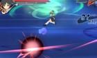 Screenshots de Senran Kagura Burst : Crimson Girls sur 3DS