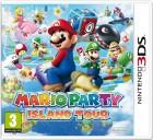 Boîte FR de Mario Party : Island Tour sur 3DS