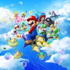 Artworks de Mario Party : Island Tour sur 3DS