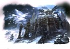 Artworks de Bravely Default : Where the Fairy Flies sur 3DS