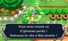 Screenshots de The Legend of Zelda : A Link Between Worlds sur 3DS
