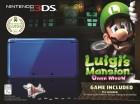Boîte US de Luigi's Mansion 2 sur 3DS