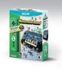 Boîte US de Nintendo Land sur WiiU