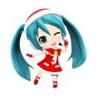 Artworks de Hatsune Miku : Project Mirai 2 sur 3DS